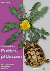 Handbuch der Futterpflanzen_M.Minch