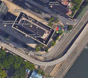 Mac Arthur_googlemaps